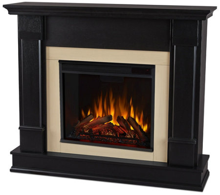 Real Flame Silverton Electric Fireplace