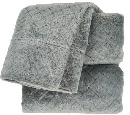 Berkshire Velvet Soft Matte Shine Dobby Ck Sheet Set