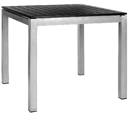 Safavieh Onika Square Outdoor Patio Table