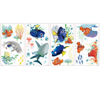 RoomMates Finding Dory Peel & Stick Wall Decals - H289063