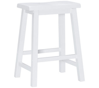 Powell Schoolhouse Style Counter Stool - H354363