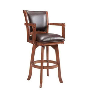 Hillsdale Furniture Park View Swivel Bar Stool - H174164