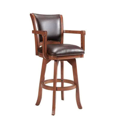 Hillsdale Furniture Park View Swivel Bar Stool