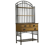 Home Styles Oak Hill Baker's Rack - H182664