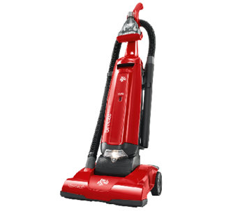 Dirt Devil UD30005B Breeze Bagged Upright Vacuum - H284264