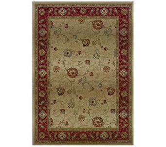 "Sphinx Samantha 5'3"" x 7'6"" Area Rug by Oriental Weavers - H355364"