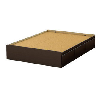 South Shore Step One Full Mates Bed - H358564