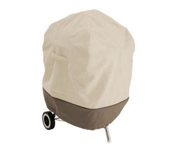 Veranda Kettle Barbecue Cover by Classic Accessories - H149365