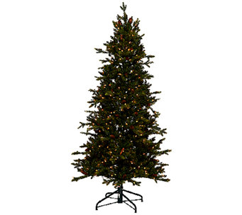 """As Is"" Bethlehem Lights 15th Anniversary 6.5 Christmas Tree - H207265"