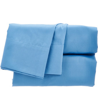 Northern Nights 400TC 100% Super Soft Cotton Sheet Set - H209165