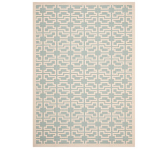 Safavieh 8' x 11' Abstract Indoor/Outdoor Rug - H283065