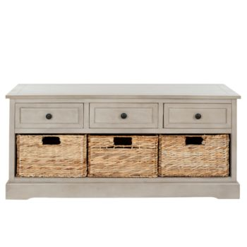 American Home Damien 3-drawer Storage Unit