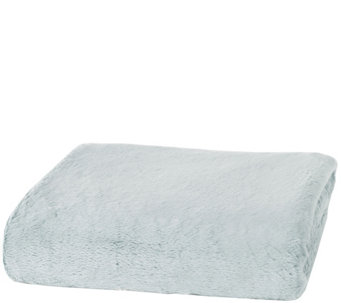 Berkshire Blanket Bunnysoft Throw - H289065