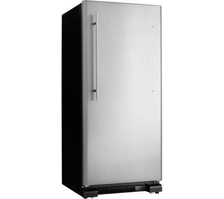 Danby 17 Cu. Ft. Apartment Size Refrigerator — QVC.com