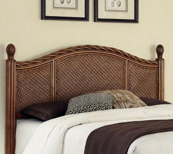 Home Styles Marco Island Queen/Full Headboard   H366565
