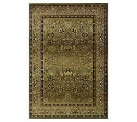 Sphinx Persian 4' x 6' Rug by Oriental Weavers