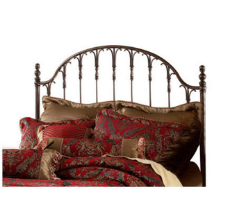 Hillsdale Furniture Tyler Headboard - King - H156466