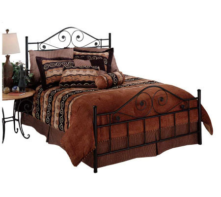 Hillsdale House Harrison Bed - King