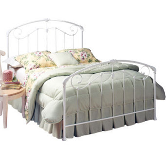 Hillsdale House Maddie Bed - Queen - H156766