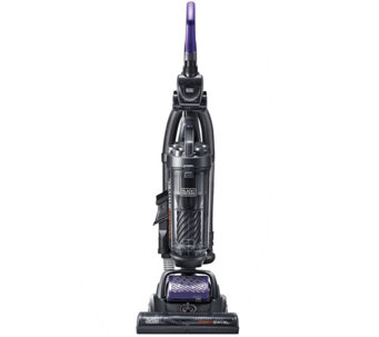 Black & Decker PowerSwivel Upright Vacuum Cleaner - Complete - H290566