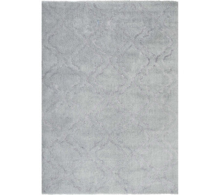 Kathy Ireland Light Plush 5' x 7' Nourison Rug