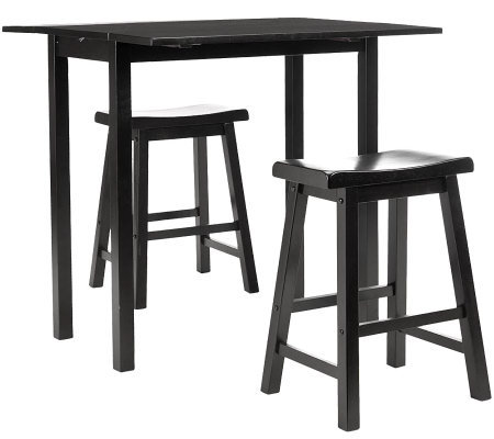 Graham 3-Piece Set Pub Table