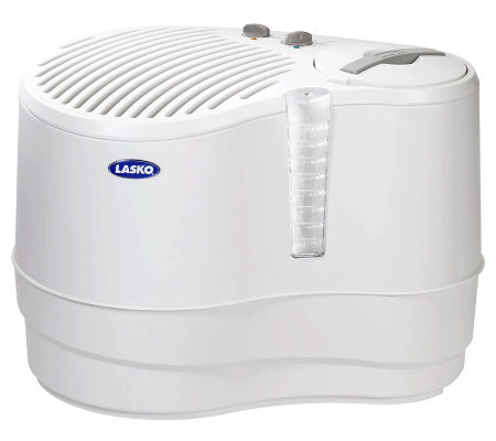 Lasko 9.0-Gallon Recirculating Humidifier
