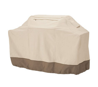 Veranda Cart Barbecue Cover - Medium - by Classic Accessories - H149367