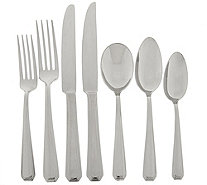 Oneida 18/10 92-piece Fine Flatware Set Service for 12 - H207867