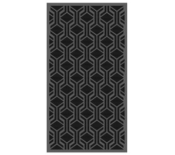 "Safavieh 4' x 5'7"" Links Indoor/Outdoor Rug - H283067"