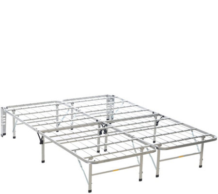 Hollywood Bed Full Size Bedder Base