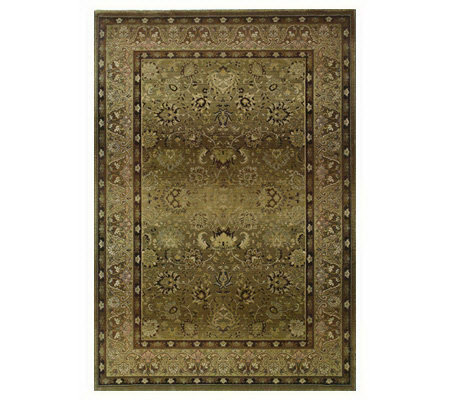 "Sphinx Persian 5'3"" x 7'9"" Rug by Oriental Weavers"