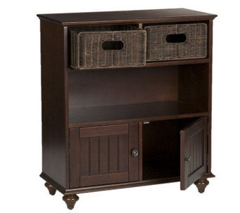 Home Reflections Chelmsford Storage Console - H179768