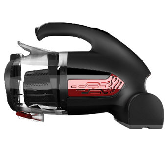 Dirt Devil SD12000 The Hand Vac 2.0 Bagless Handheld Vacuum - H284268