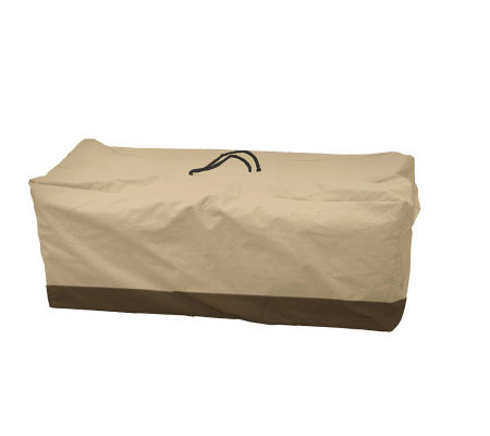 Sure Fit Patio Cushion Storage Bag Cover