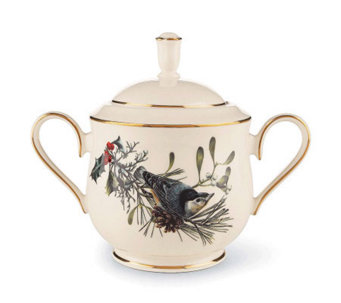 Lenox Winter Greetings Sugar Bowl - H137869
