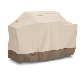 Veranda Cart Barbecue Cover - Large - by Classic Accessories - H149369