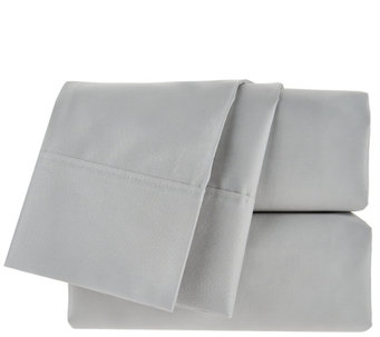 Northern Nights Wrinkle Defense 500TC Sheet Set With Extra Pillow Cases - H207969