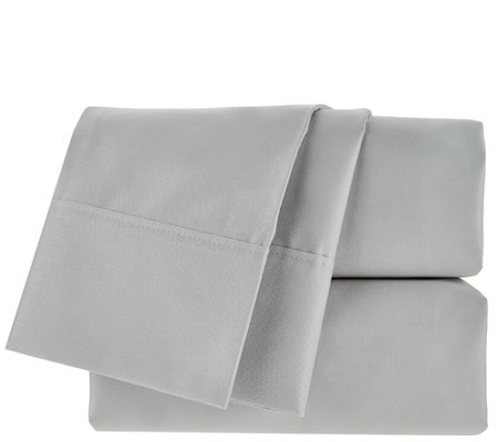 Northern Nights Wrinkle Defense 500TC Sheet Set With Extra Pillowcases