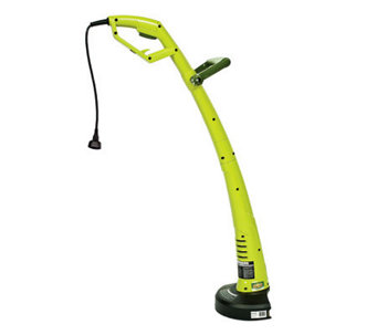 Sun Joe 3-Amp Electric Grass Trimmer - H281569