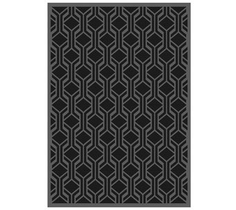"Safavieh 5'3"" x 7'7""  Links Indoor/Outdoor Rug - H283069"