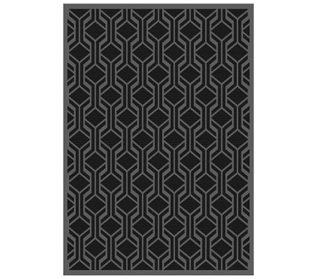 "Safavieh 5'3"" x 7'7""  Links Indoor/Outdoor Rug"