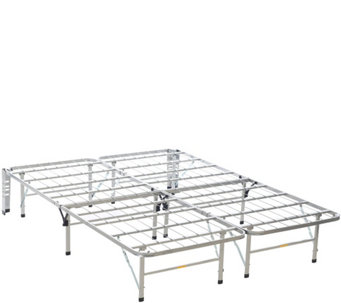 Hollywood Bed Queen Size Bedder Base - H288069