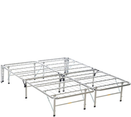 Hollywood Bed Queen Size Bedder Base