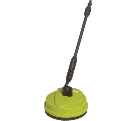 "Sun Joe 10"" Surface Cleaning Attachment"