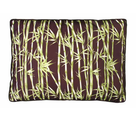 Watershed Bamboo Garden 24x32 Dog Bed