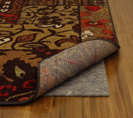 Mohawk Home Supreme Dual Surface 6' x 9' Rug Pad