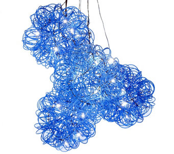 Bethlehem Lights Indoor Outdoor 6' Sphere Light Strand - H202470