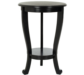 Mary Pedestal Table by Safavieh - H285370
