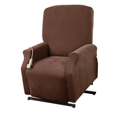 Sure Fit Medium Lift Recliner Slipcover